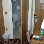 Φωτογραφία: BEST WESTERN Ilford Hotel