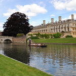 Clare College
