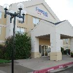 Foto van Fairfield Inn Ponca City