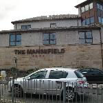 Photo de The Mansefield Hotel