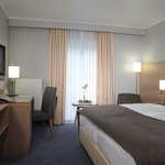 Best Western Hotel Der Fhrenhof