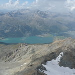 Mount Corvatsch