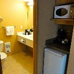 Foto de Econo Lodge Inn & Suites University
