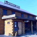 Sawtooth Hotel