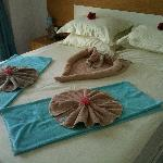 Photo de Mozaik Boutique Hotel Rooms & Apartments