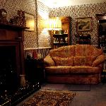 Negara B&B, Edzell. Lounge Photo.