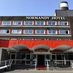 Normandy Hotel Renfrew