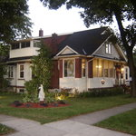 Talwood Manor B&B