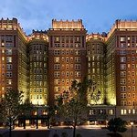 Hilton Skirvin Hotel Oklahoma City