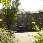 Watermill Hotel
