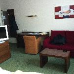 Photo de Parkhotel Am Taunus