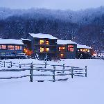 Yonahlossee Resort Accommodationsの写真