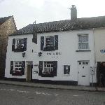 Ring O'Bells, Chagford