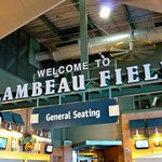 Lambeau Field, Packers Stadium