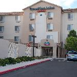 Φωτογραφία: TownePlace Suites Albuquerque Airport