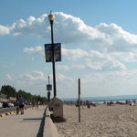 Wasaga Beach Provincial Park