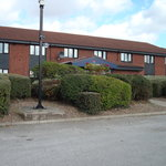 Doncaster Travelodge Outside