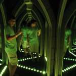 Ripley's Mirror Maze