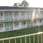 Motel 6 Washington DC SE - Camp Springs resmi