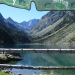 Lac de Gaube