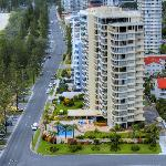 Southern Cross Apartments