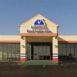 Americas Best Value Inn - Shawnee