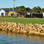 Pounawea Grove Motels - The Catlins