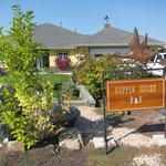 Copper Goose B &amp; B
