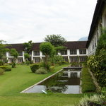 The Grand Luang Prabang Hotel &amp; Resort