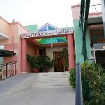 Foto de Pelopas Resort Apartments