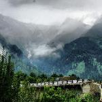  Kullu to Manali