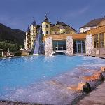 Adler Dolomiti Spa &amp; Sport Resort