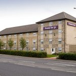 Premier Inn Lancaster