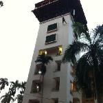 Ilham Resort Port Dickson resmi
