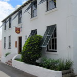 Bermuda Perfumery