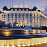 ‪The Westin Palace Madrid‬