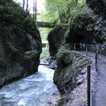  Partnachklamm