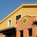 Il Girasole Hotel