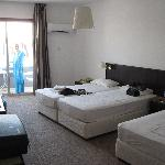 Foto Petrou Bros Hotel Apartments