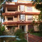 Photo de Varkala Golden Beach Resort