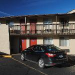 Φωτογραφία: Americas Best Value Inn- Grand Junction