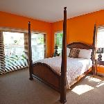  Orange Room