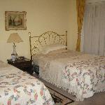 Silver Maple B&B resmi