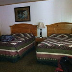 June Lake Motel and Cabins resmi