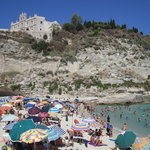 Plage de Tropea