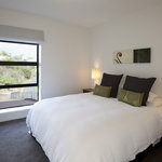 Bedroom Waiheke Suite