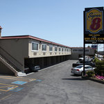 Super 8 Motel - San Mateo