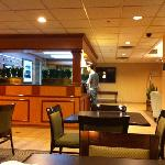 Foto van Baymont Inn and Suites - Southfield/Detroit