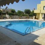 Photo of Daphnis Villas