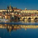 Foto de Avantgarde Prague Tours